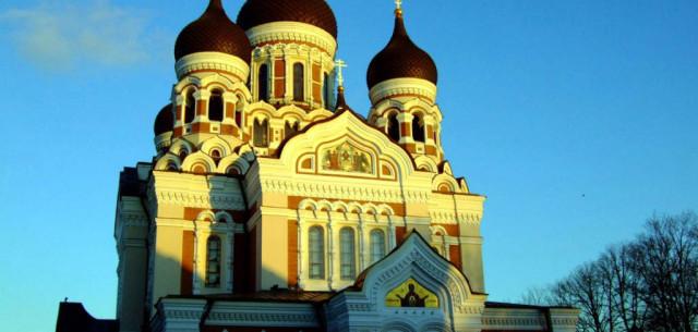Alexander-Nevsky-Cathedral-Tallinn