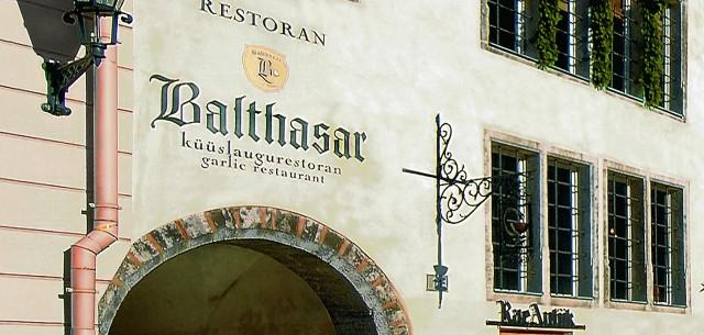 Balthasar-väli